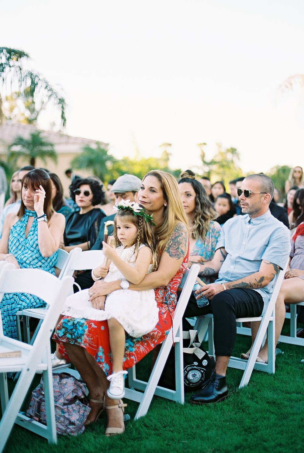 Phi and Alannas Backyard Wedding in Palm Springs California 24.jpg