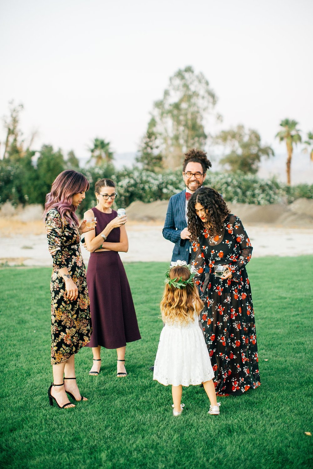 Phi and Alannas Backyard Wedding in Palm Springs California 41.jpg