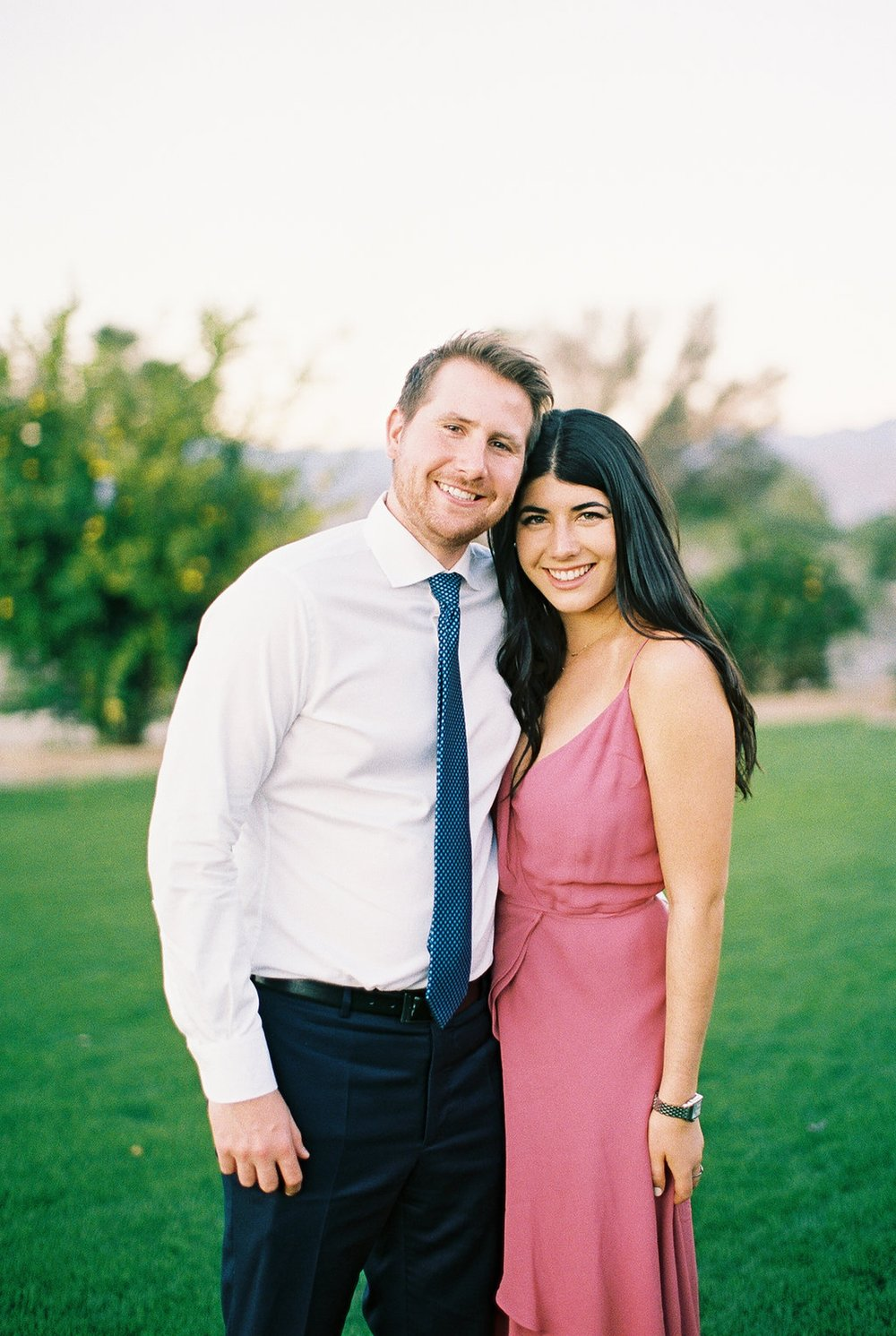 Phi and Alannas Backyard Wedding in Palm Springs California 43.jpg