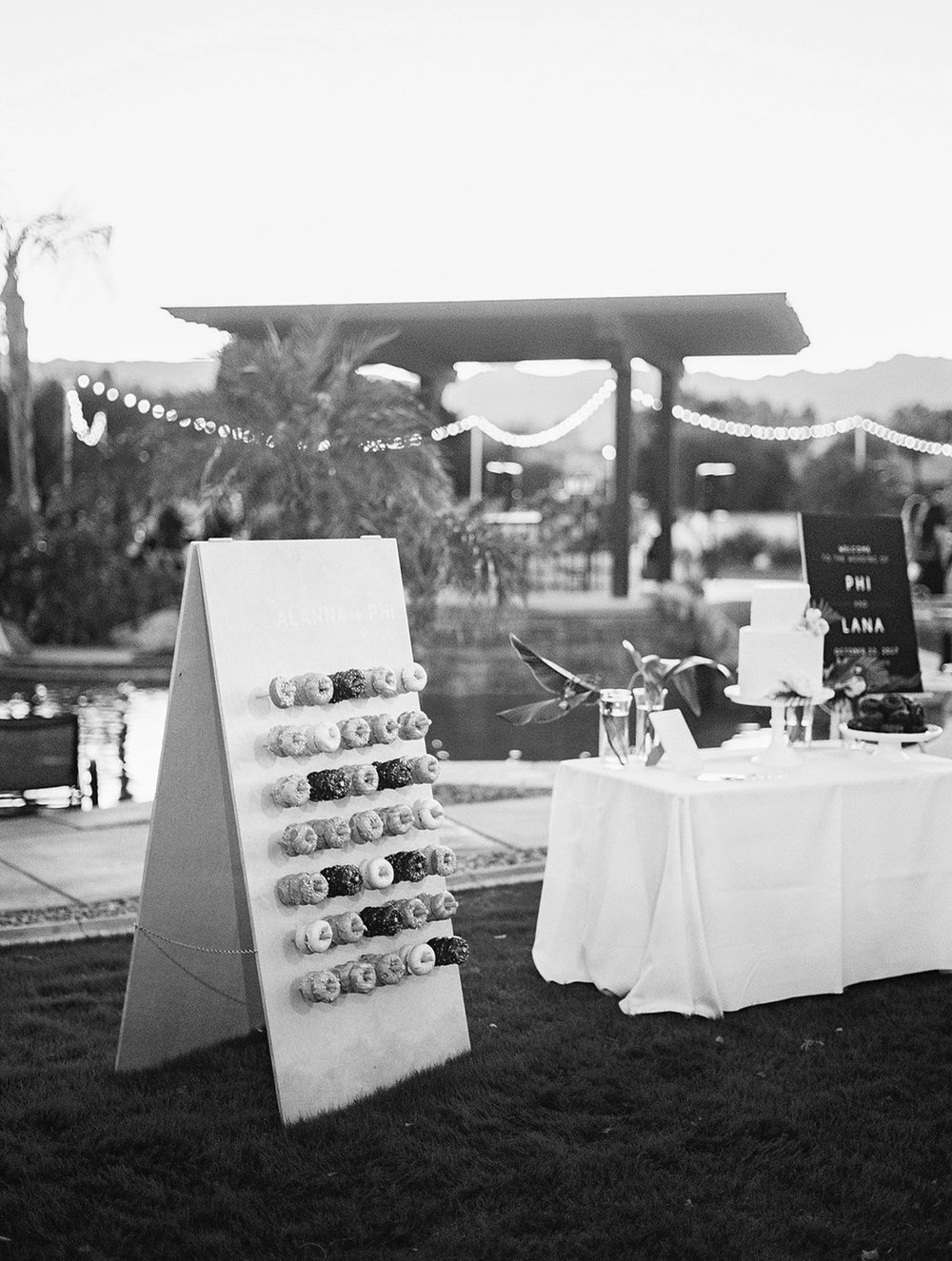 Phi and Alannas Backyard Wedding in Palm Springs California 44.jpg