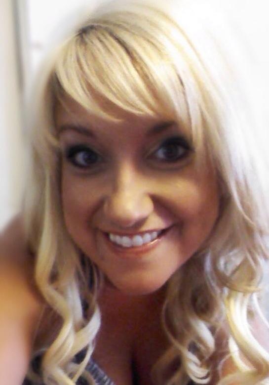 Melissa Parker- Hairstylist