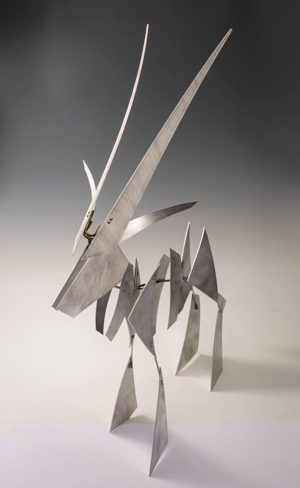 Oryx (II)
