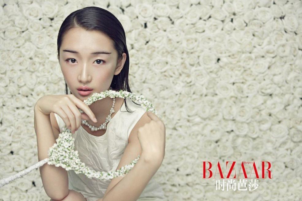 Photo by Harper bazaar China