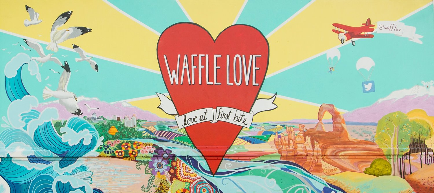Waffle love home malvernweather Image collections