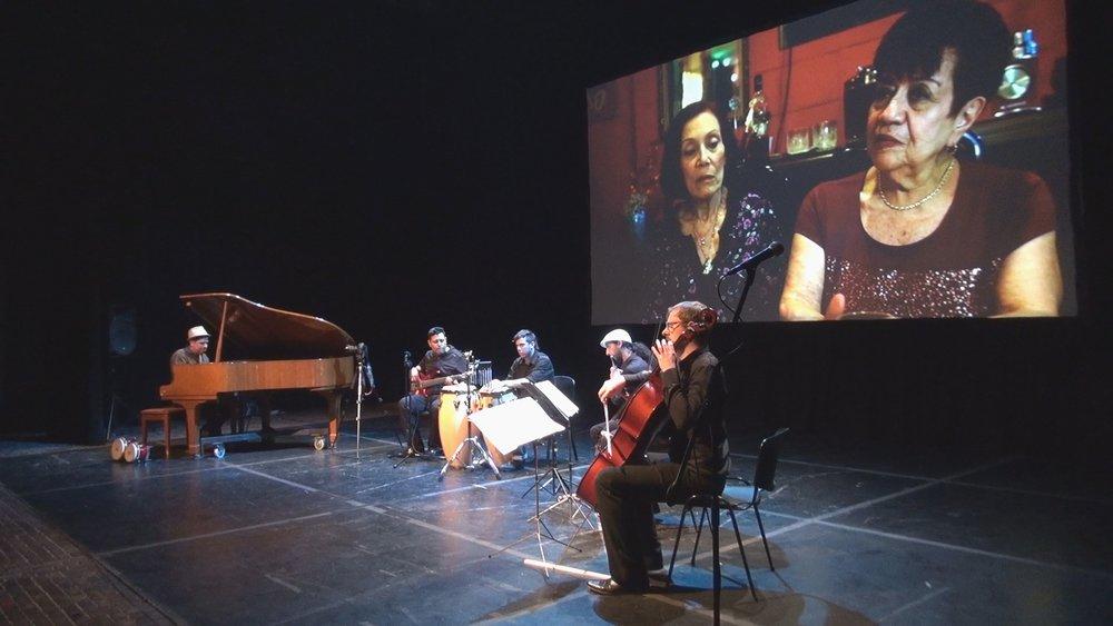 Argentina - Centro Memoria Haroldo Conti (Ex-ESMA) 2017