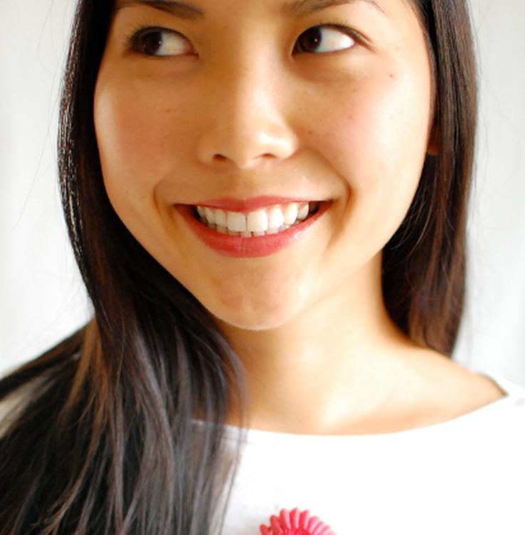Sharon Zhen | Co-founder, Shopstoree