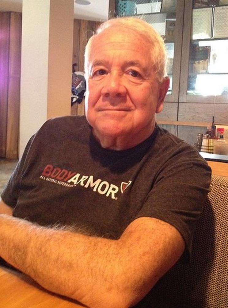 Sonny Shar | Non-Executive Chairmen, Pentland