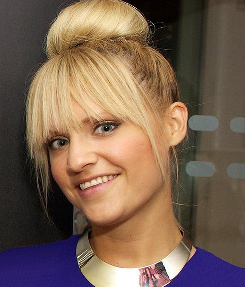 Daina Burnes Linton | Co-Founder, Fashion Metric