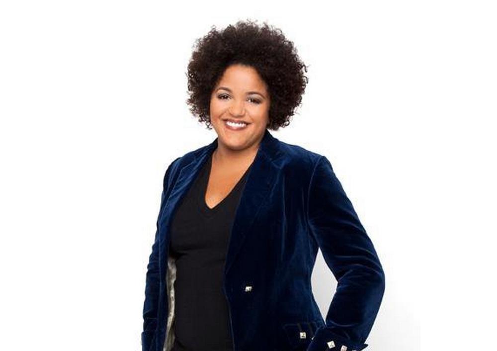 Tanisha Robinson | Co-Founder, Print Syndicate