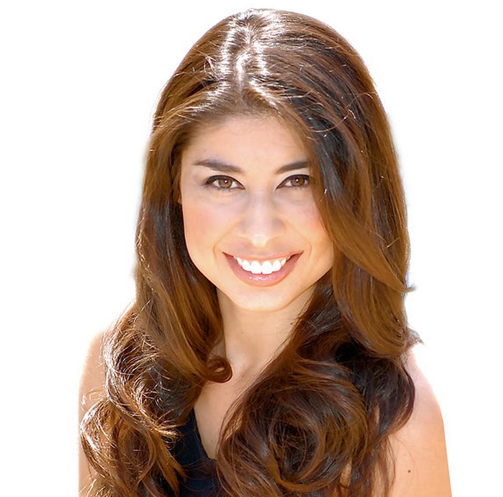 Adriana Herrera | Founder & CEO, FashioningChange.com