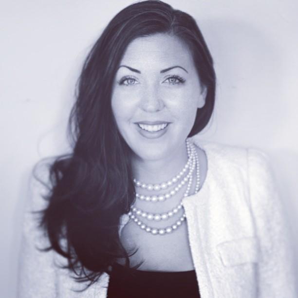Liza Kindrid |Founder, Third Wave Fashion