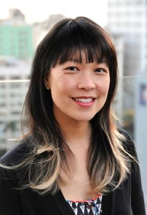 Elaine Pow | Founder, Who What When Why Pow