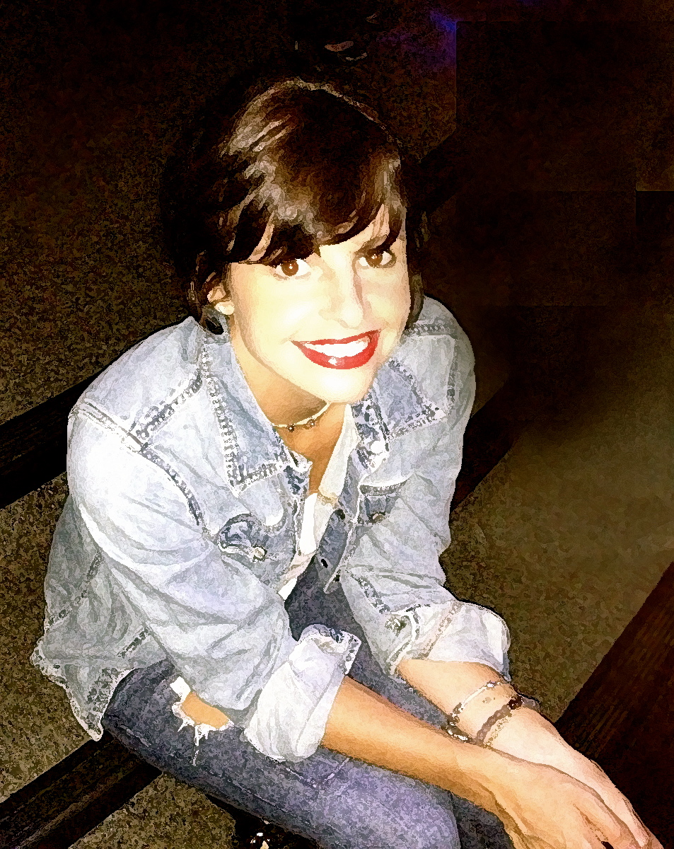 Chelsea Hall | Founder/Designer, Modern Madame