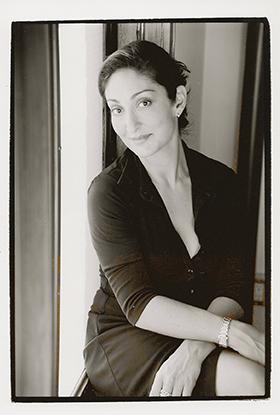 Liza Deyrmenjian | Founder & CEO, Fashion Accelerator 360