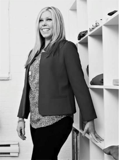Jodi Goodfellow | Managing Director, Startup Fashion Week