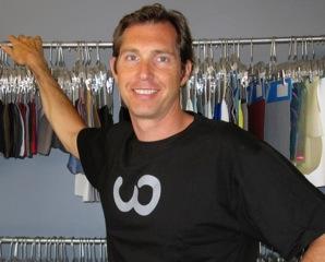 Scott Hamlin | Co-founder, Looptworks