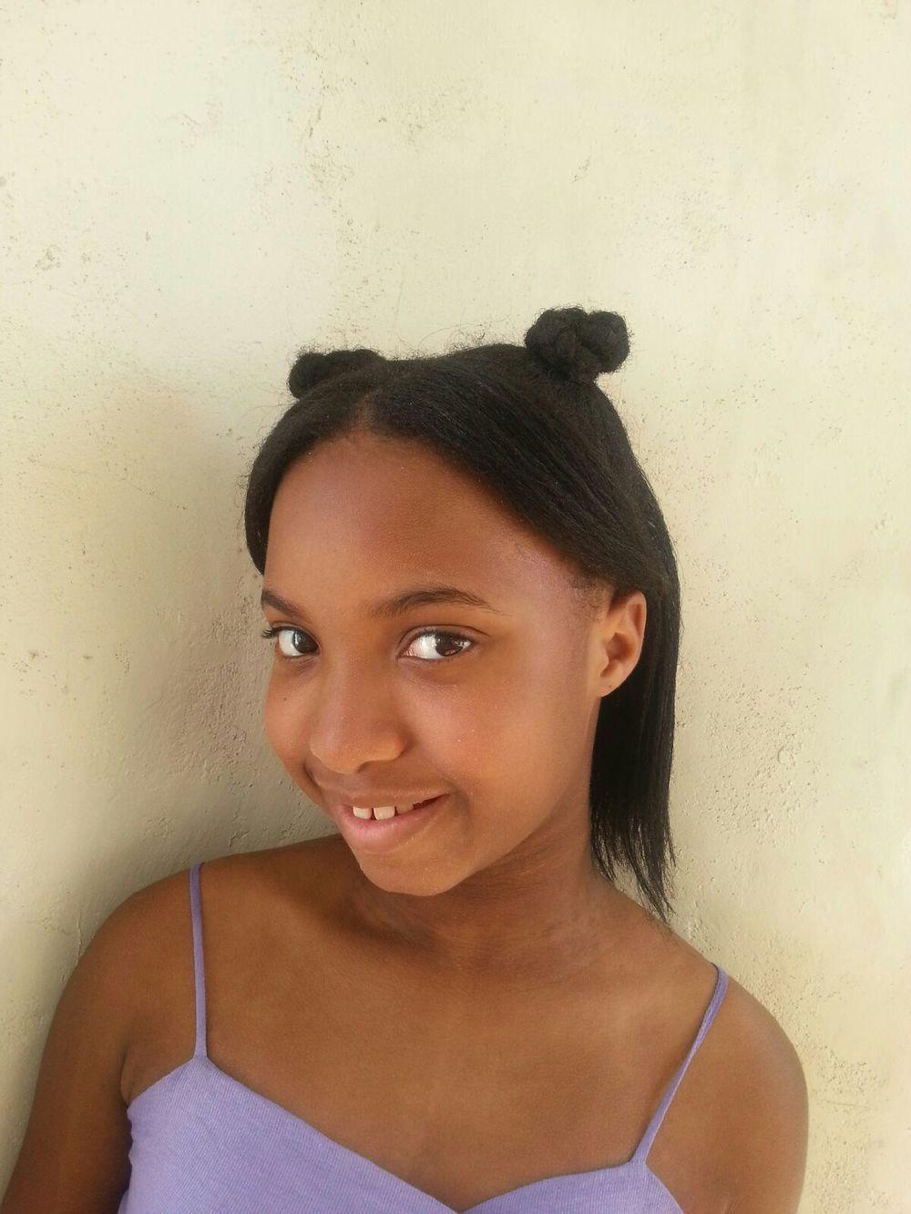 Iyahana Baltimore | Artist & Fashion Designer, The Step Up Sister