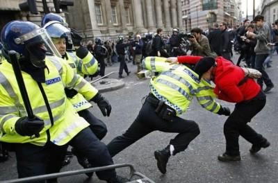 London Riots, 2011