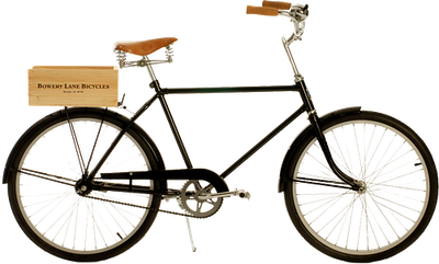 Bowery Lane's Broncks Bicycle