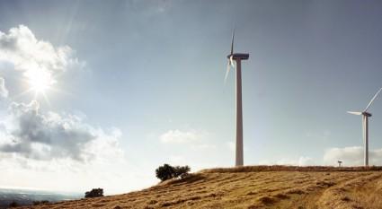Vestas Windmills