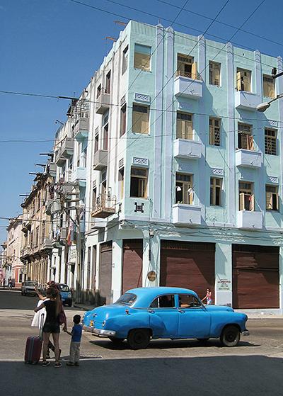 Cuba mint green art deco building.jpg
