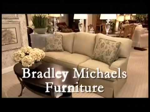 Bradley Michaels Furniture Design video demos — cynthia brennan