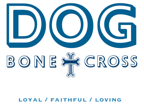 dog bone cross