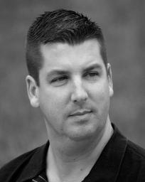 Brad Caldwell Artistic Director