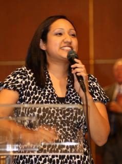 Rev.Monica Colon