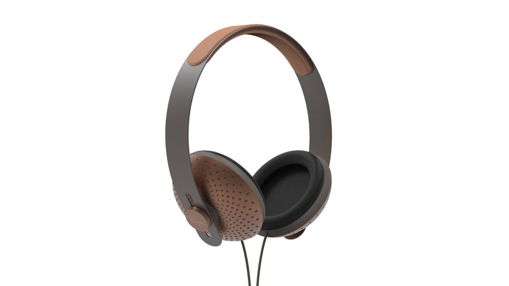 eops tech rose headphone
