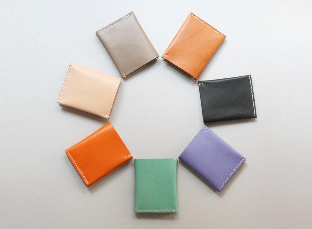 KONCEPT wallets