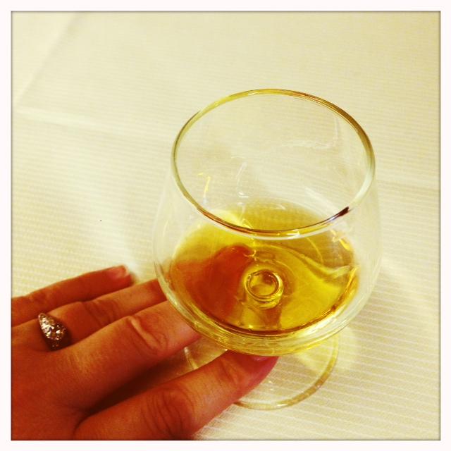 Digestif: Calvados