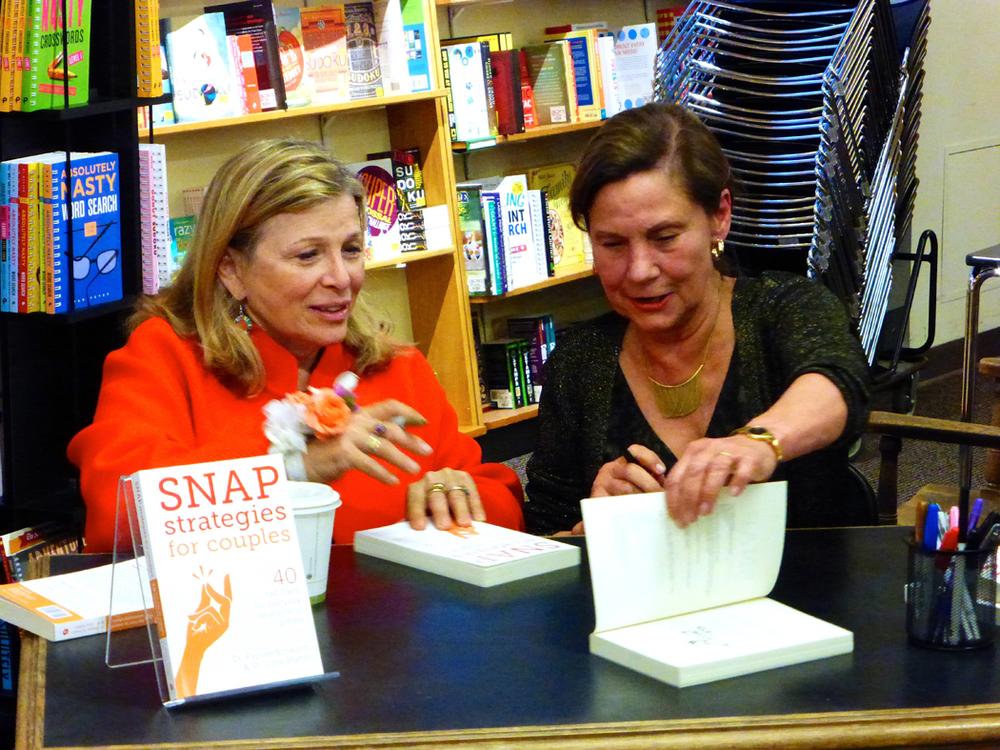 u bookstore signing.jpg