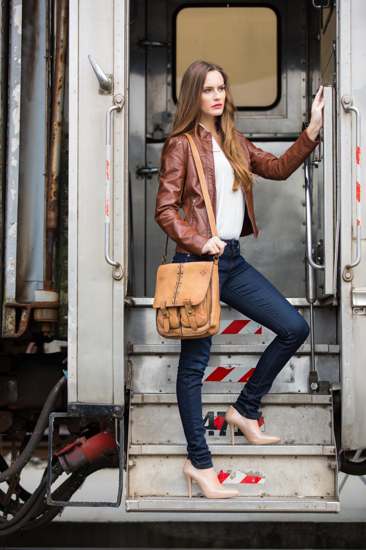 Patricia Nash Handbag campaign, Spring/Summer 2014