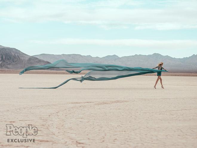 Kelsea Ballerini, Peter Pan Video