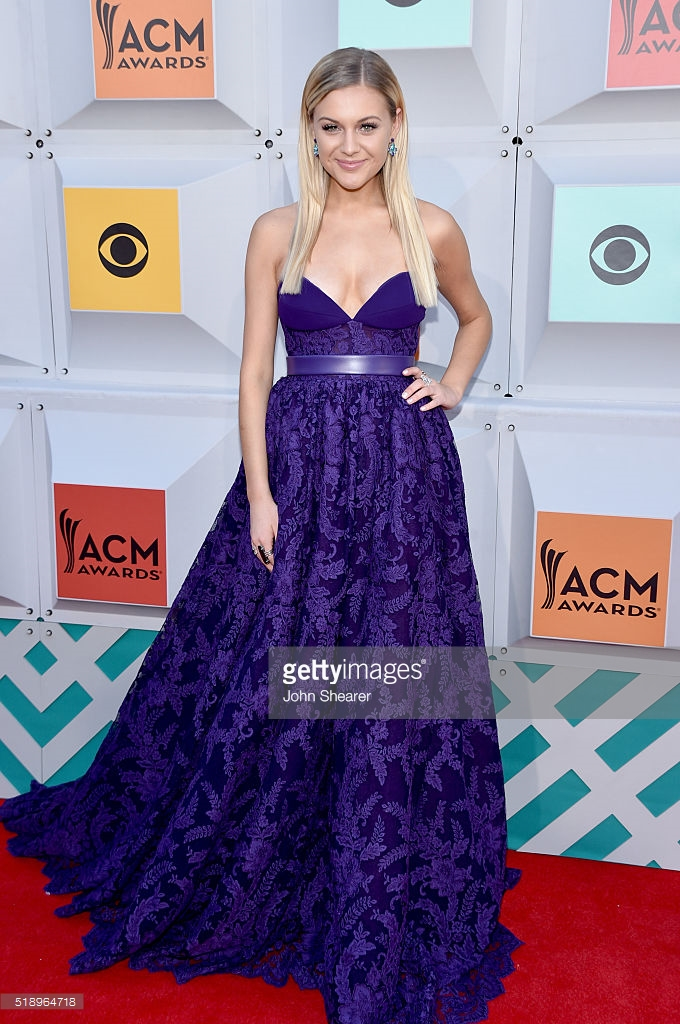 Kelsea Ballerini, ACM Awards 2016