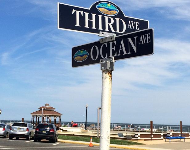 Bradley Beach, NJ