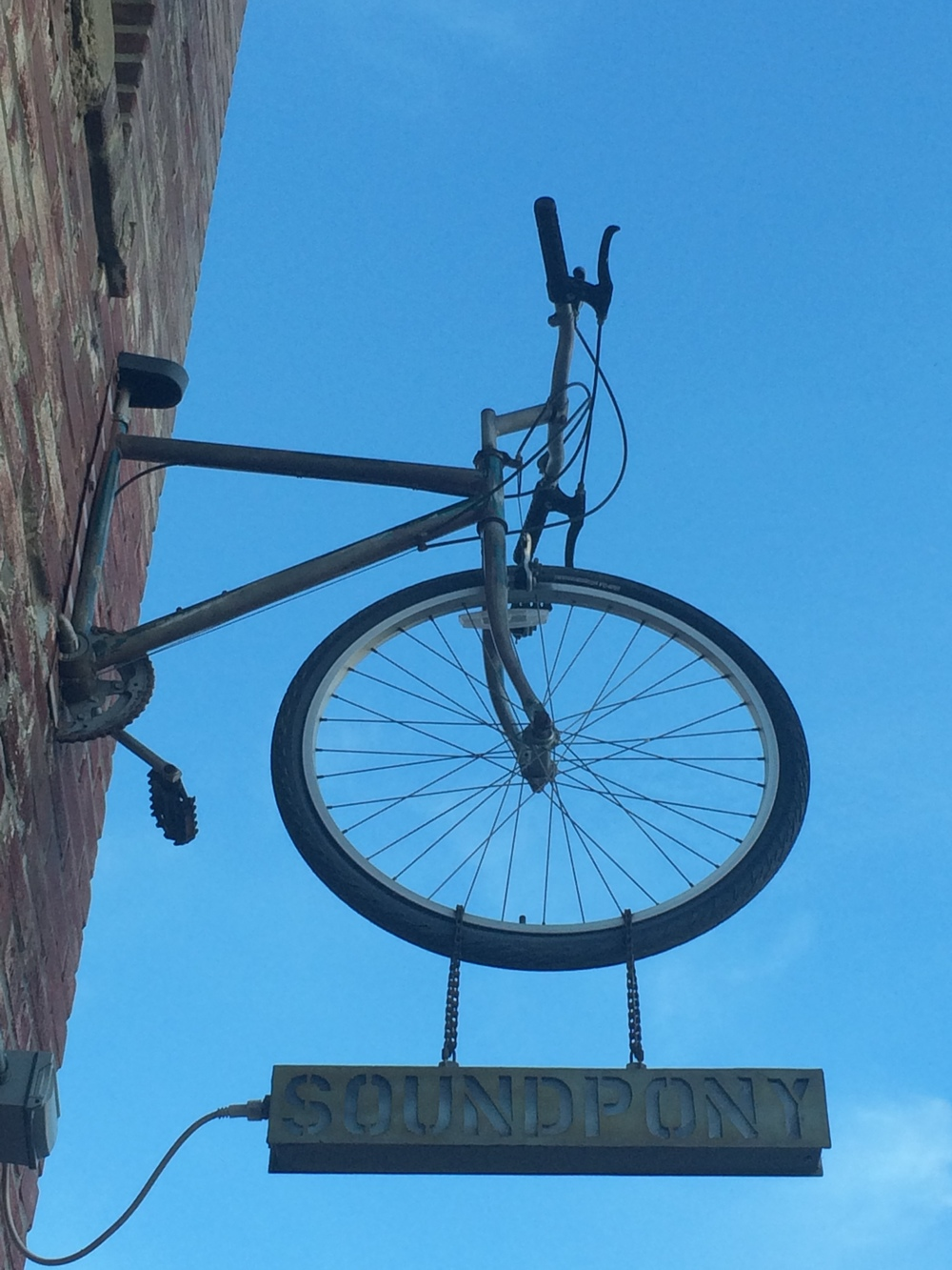 America's best bicycle-themed bar