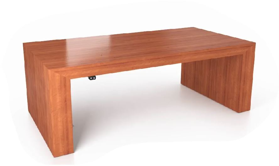 Nevins Beautiful Parsons Style Conference Table Is Now Available With  Electrical Height Adjustment. Theyu0027ve Expanded Their Height Adjustable  Portfolio To ...