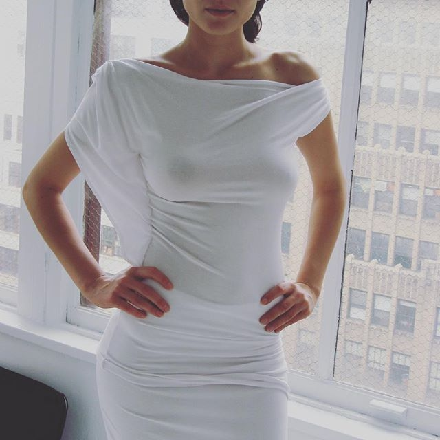 #white #hot #vintage #clarksabbat for #voudoo #draped #elegance #tailoredforthestreets #style is #eternal