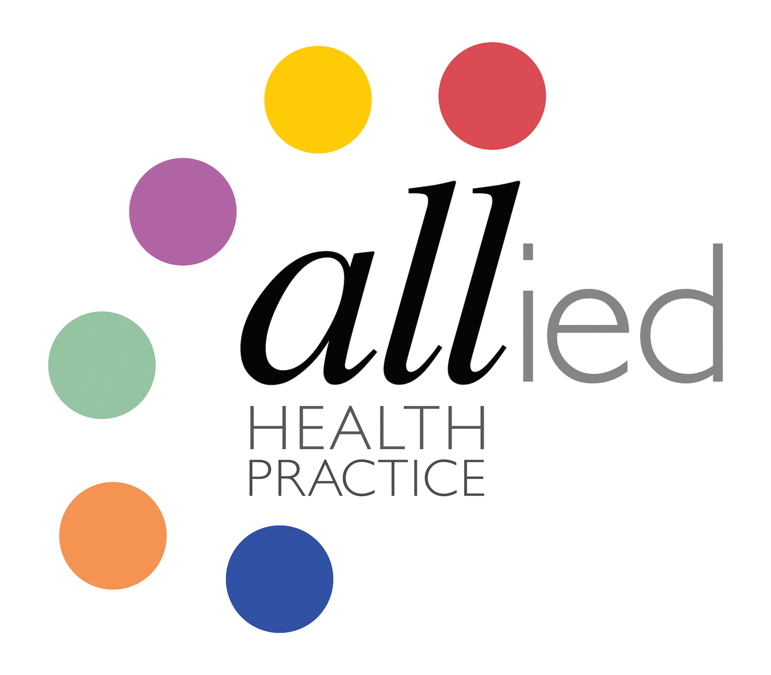 allied health 1 American allied health offers the following certifications online: medical assistant, phlebotomy technician, pharmacy technician, patient care technician, ekg technician, medical coding and billing, physical therapy aide, veterinarian assistant.
