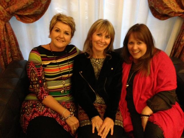 Jenny Gilpin, Marianne Moehr Lizby Warren.JPG