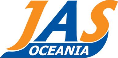 JAS Oceania