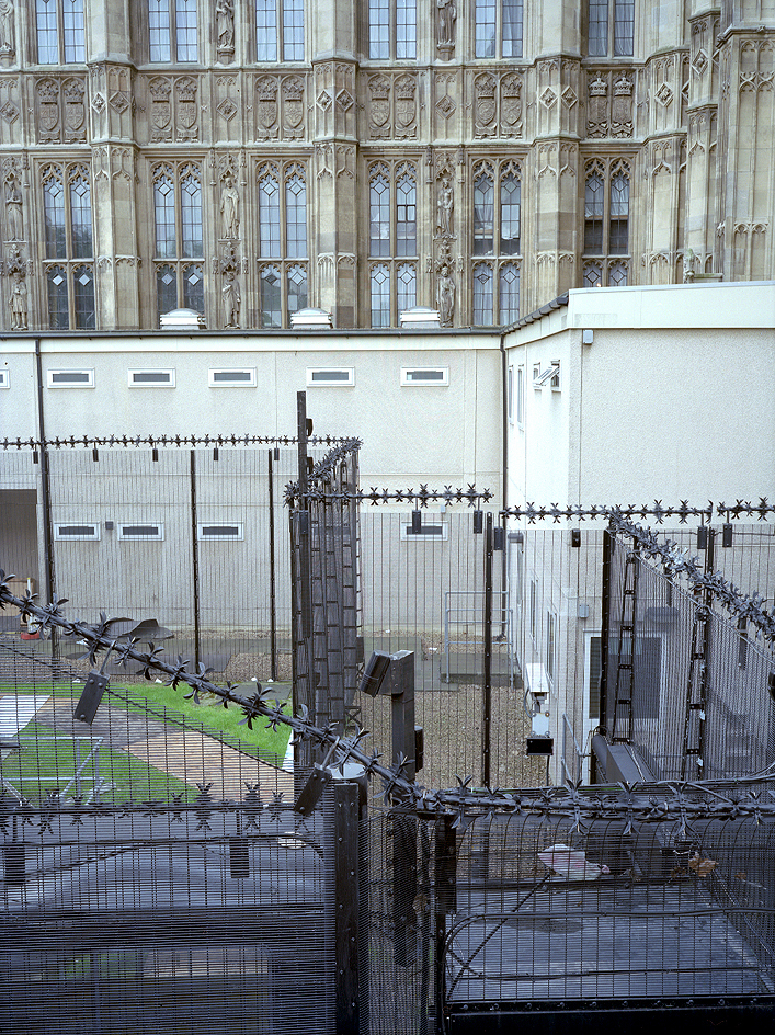 Parliament, London, GB 2000