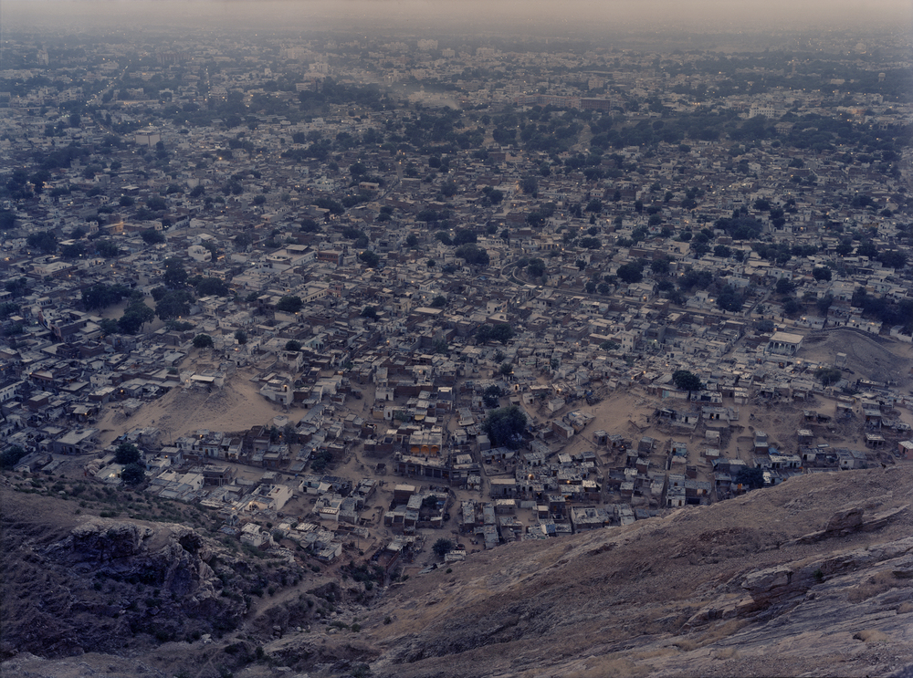 Jaipur, India 2000