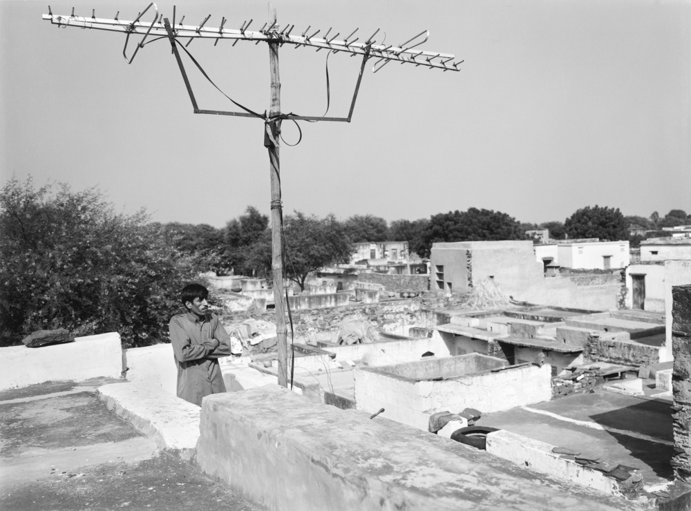 Surinder, Rajasthan, India 2000