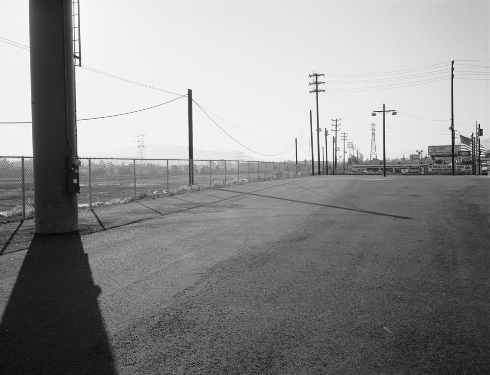 Glassel Park, L.A. 2004