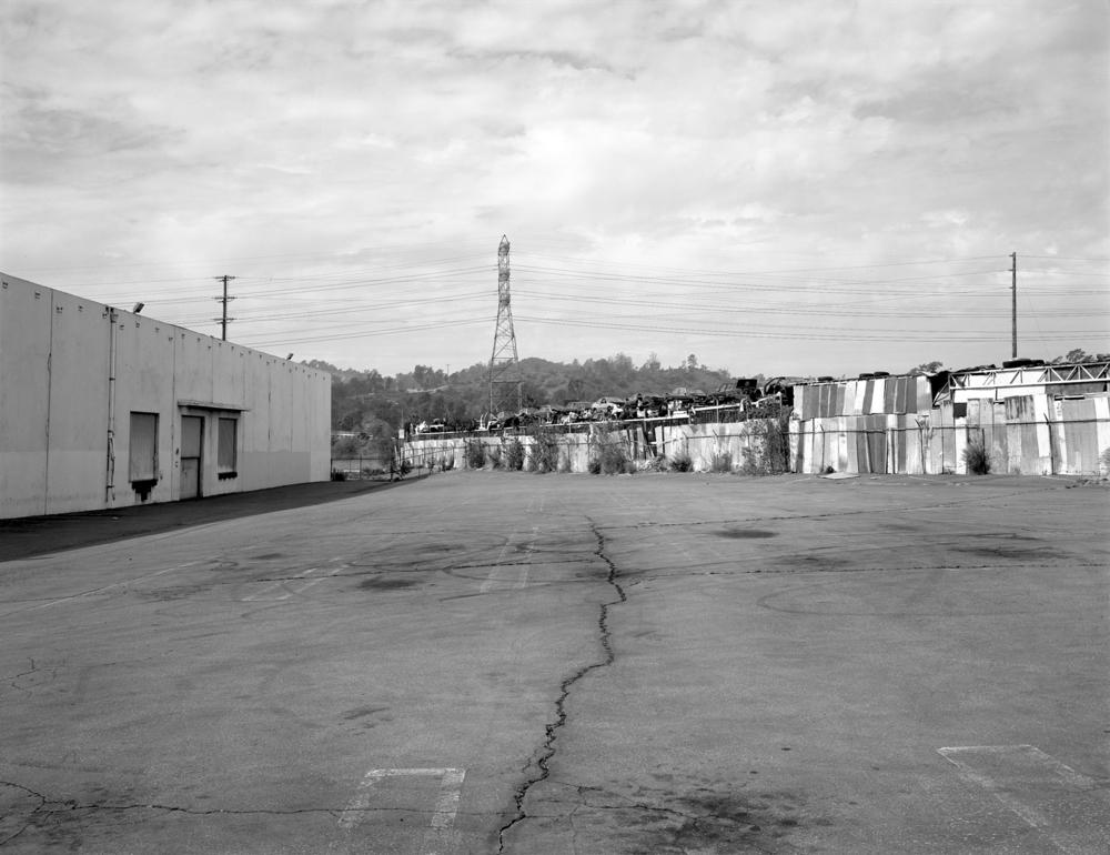 Glendale, L.A. 2009