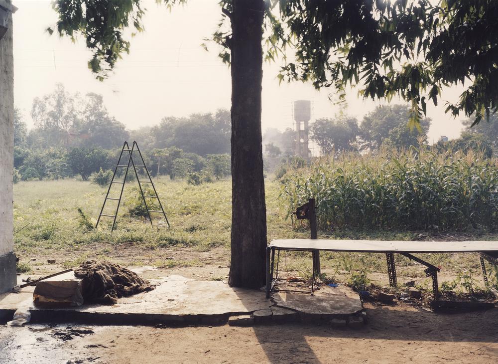 Delhi, India 2000
