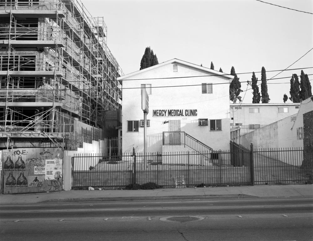 Silverlake, L.A.